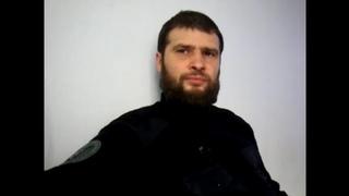 Сергий Алиев - В каких условиях находится о.Сергий, об адвокатах и почему надо переезжать на землю!
