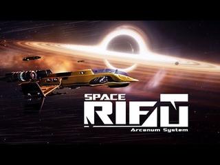 Spacerift — геймплейный тизер. Летнее шоу DTF