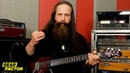 Dream Theaters John Petrucci Plays His Favorite Riffs