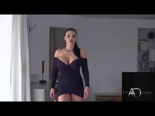 [AlettaOceanLive] Aletta Ocean - A Hot Surprise  [2020 г., Anal, MILF, Gonzo, Hardcore]