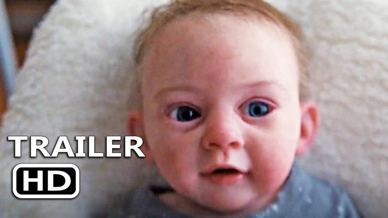 SERVANT Official Trailer 2019 Toby Kebbell Rupert Grint Series