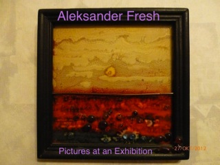 Aleksander Fresh - Pictures at an Exhibition