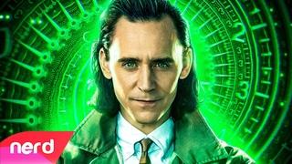 Loki Song | Glorious Purpose | #NerdOut ft The Stupendium