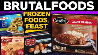 Instant Holiday Dinner - Frozen Foods Reviews