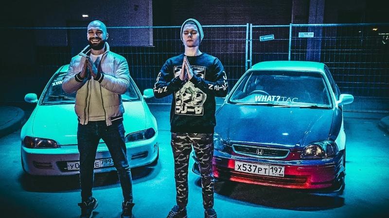 Жекич feat. Tretiakov - СИНДИКАТ (Премьера клипа, 2019)