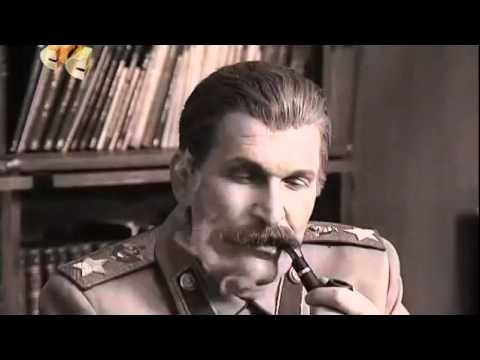 6 кадров Сталин и экстрасенс