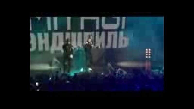 MiyaGi Эндшпиль Live Полный концерт в Москве 3gp