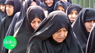 Islam: junge Menschen im Iran   WDR Doku