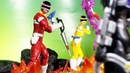 Power Rangers Lightning Collection In Space Red Ranger Astronema 2 pack Review