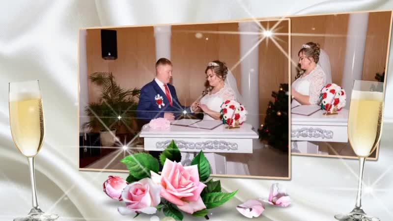 Свадебный фильм видео на заказ