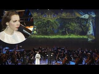 Сказка с оркестром «Аленький Цветочек». Всероссийский виртуальный концертный зал