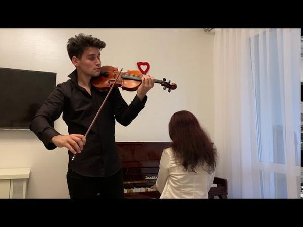 Купалiнка посвящается пострадавшим в протестах в Беларуси 2020 Купалинка Kupalinka violin