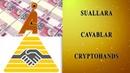 Suallara Cavablar CRYPTOHANDS İnternetdə pul qazan 💻 💰