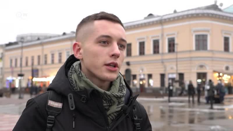 в большинстве русскоязычные поймут Кроме блогера Данилы