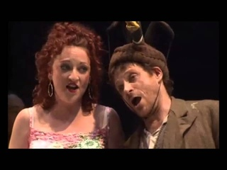 Mozart: Papageno, Papagena - Die Zauberflöte (KV 620)