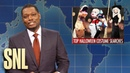 Weekend Update: Top Halloween Costumes Grocery Store Racism - SNL
