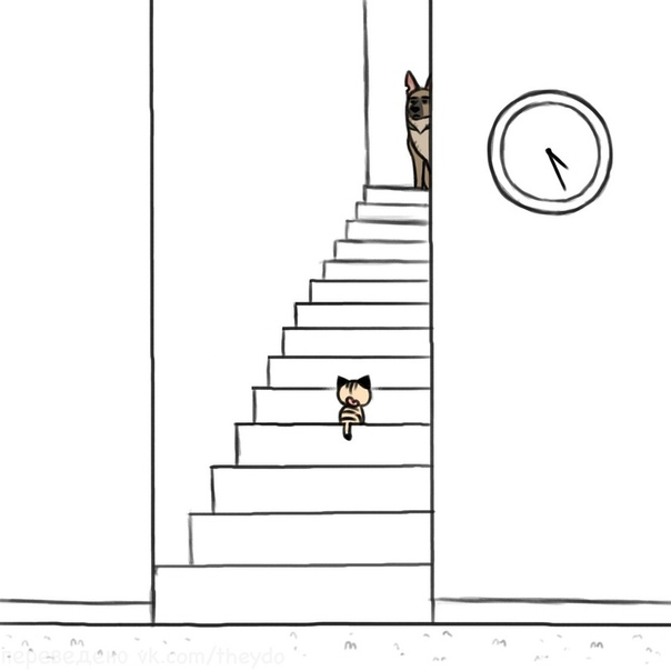 Я сама Иллюстратор: Pet Foolery