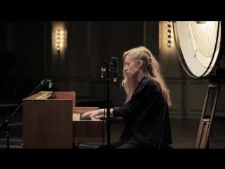 Agnes obel the curse (berlin live session)