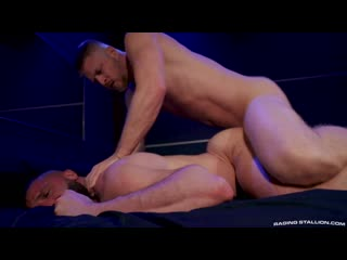 [RagingStallion] Cock Hunter (Logan Stevens, Donnie Argento)