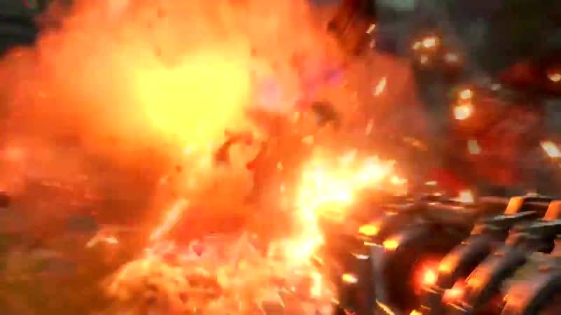 One copy of Doom eternal please