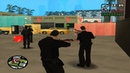 GTA san andreas - DYOM mission 2 - Attacco Improvviso ( HD )