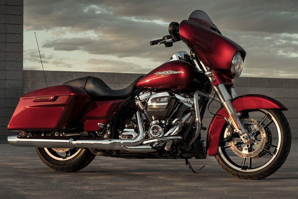 Компания Harley Davidson избежала уплаты 3 миллионов долларов