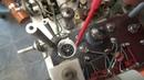 How to repair Johnson Ranger 2 Ham AM CW tube transmitter VFO D-lab