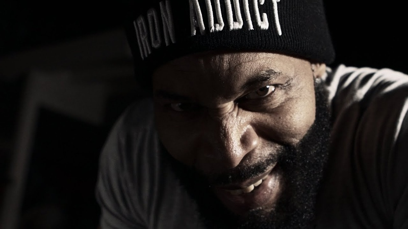 C.T. FLETCHER- I AM WILLING TO STAND ALONE (MOTIVATIONAL VIDEO)