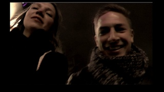 Albenzo:Leila Sunshine - Sky Philosophy Freestyle in Nürnberg with my friend