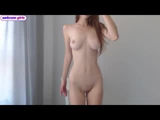 webcam girls Solo [amateur skinny big tits brunette anal худая анал большая грудь стриптиз дрочит]