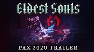 Eldest Souls - PAX Teaser Trailer