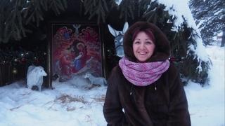 #КРЕЩЕНИЕ #ГОСПОДНЕ СВЯТОЕ #БОГОЯВЛЕНИЕ #КУПАНИЕ ПРОРУБЬ #СЕМЕЙНЫЙ ПОДРЯД #DED #YTB #RUS