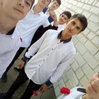 АлиИсламов