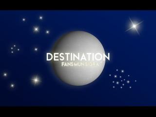 Destination Fans Mun Sigra 1Demi-Finale