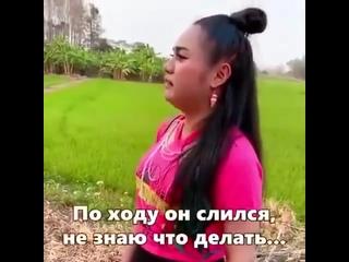 Степан, беги!