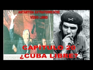 CAPÍTULO 20 - ¿CUBA LIBRE?