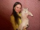 Личный фотоальбом Юлии Карташовой