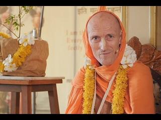 Бхакти Викаша Свами - ВС 696: Тиртхакара. Часть 12. Когда Тиртхи не освобождают (Салем)