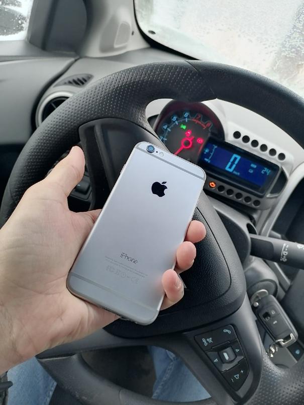 Купить iPhone 6 в хорошем состоянии.  На | Объявления Орска и Новотроицка №13629