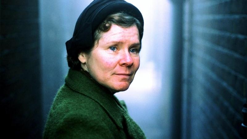 ßɛρα Дρɛȗk – (Имелда Стонтон, драма, криминал) 2004