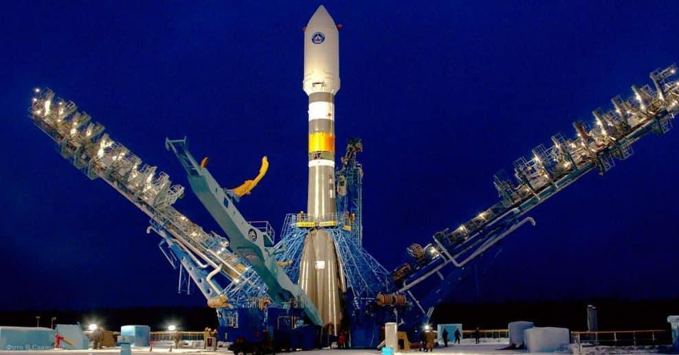 Двадцать лет назад, 24 марта 2001 года, указом Президента России был создан новый род войск - Космические войска