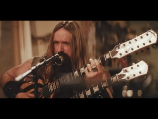 BLACK LABEL SOCIETY — Blind Man (official video • )