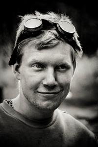 Кирилл Серебряков фото №40
