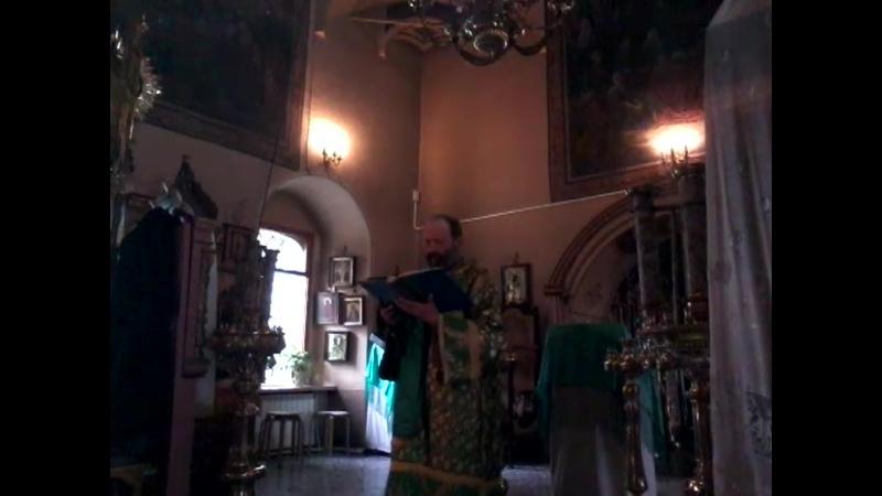 Видео от Сергия Казака