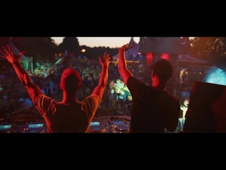 Barthezz - On The Move (E-legal & Qaos Hardstyle Bootleg)   HQ Videoclip
