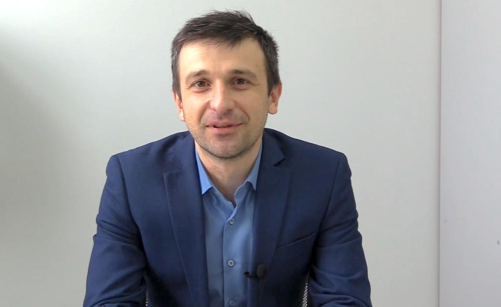 Мурад Аликебедов