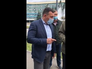 Видео от Сергея Кузнецова