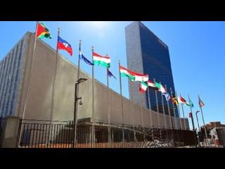 Россия внесла в ООН проект конвенции по борьбе с киберпреступностью (Новости Будущего)