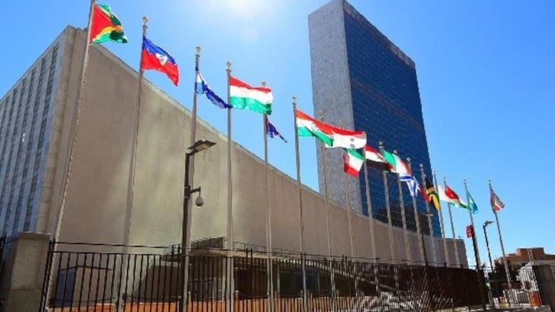 Россия внесла в ООН проект конвенции по борьбе с киберпреступностью Новости Будущего