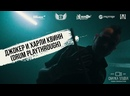 СЛОТ - Джокер и Харли Квинн drum playthrough by Vasiliy Gorshkov